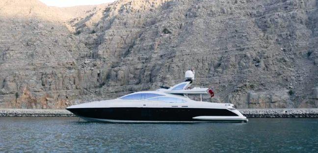 Scarlet II Charter Yacht - 2