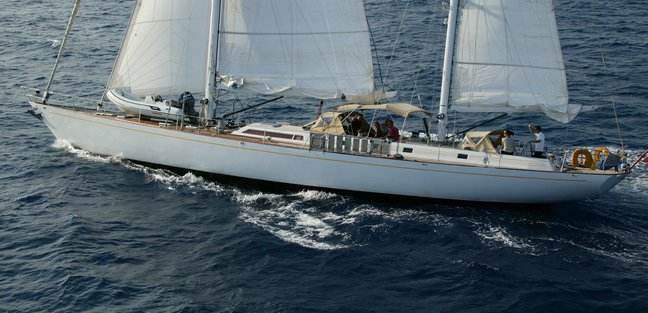 Volador Charter Yacht - 3