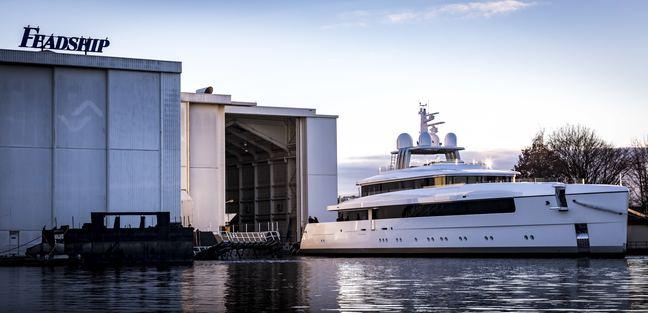 Najiba Charter Yacht - 4