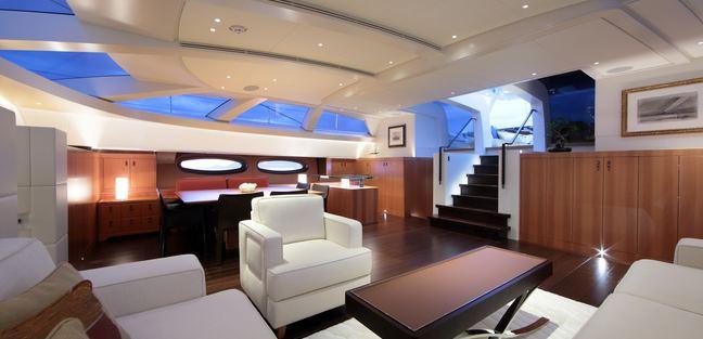 Heureka Charter Yacht - 7