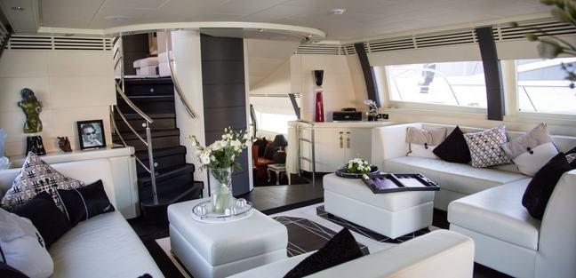 Samja Charter Yacht - 7
