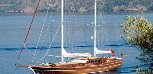 Queen Of Karia Charter Yacht - 5