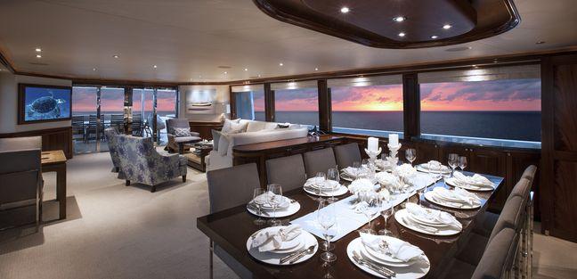 Bess Times Charter Yacht - 8