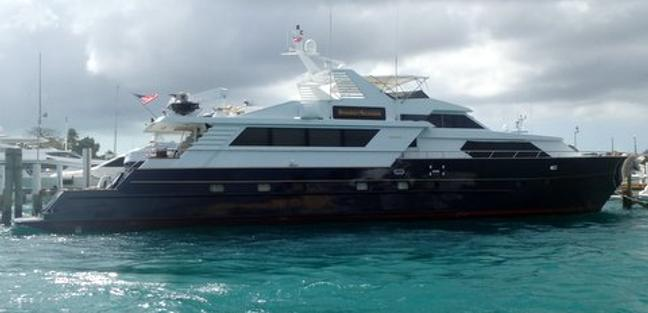 Summer Splendor Charter Yacht