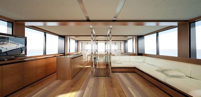 Kanga Charter Yacht - 7