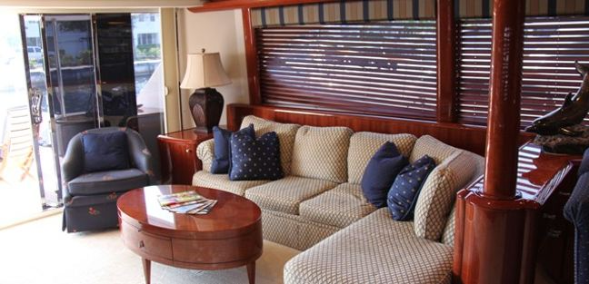Pastaio Charter Yacht - 4