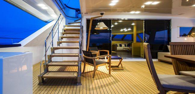 Hutiane Charter Yacht - 6