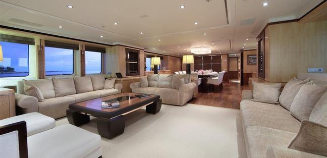 Stormborn Charter Yacht - 6
