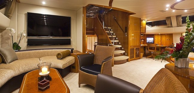Ree Charter Yacht - 7