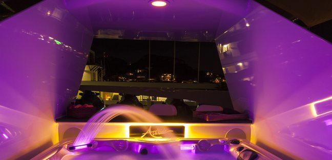 Attitude Charter Yacht - 7