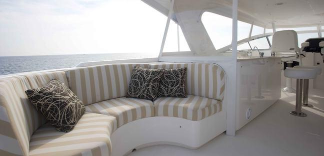 Gigi Charter Yacht - 4