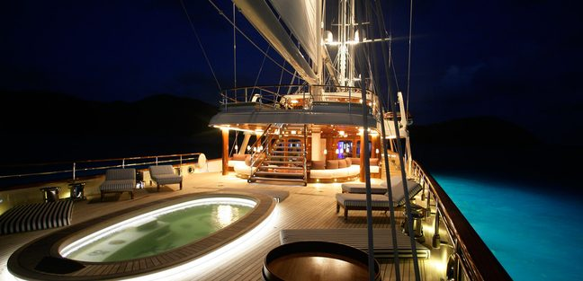 EOS Charter Yacht - 3