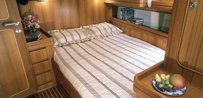 Campai Charter Yacht - 8