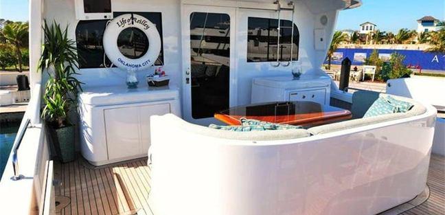 Vickie B Charter Yacht - 5
