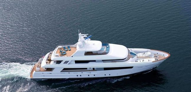 After Eight Charter Yacht - 3