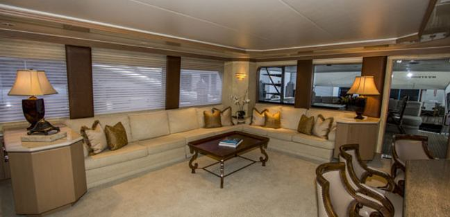 A' Salute Charter Yacht - 7