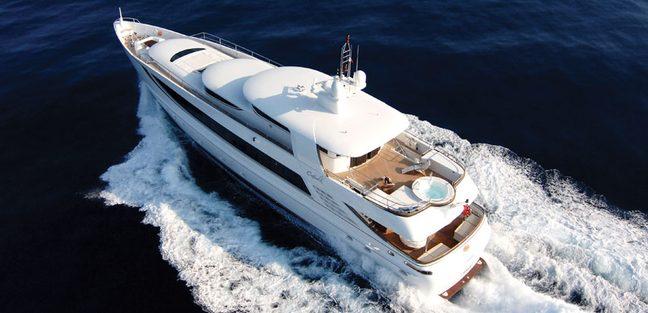 Seva Charter Yacht - 2