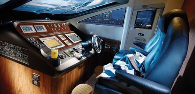 JUPJU Charter Yacht - 5
