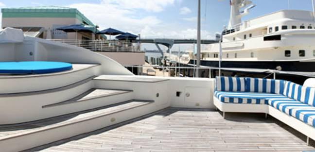 Angele Charter Yacht - 2