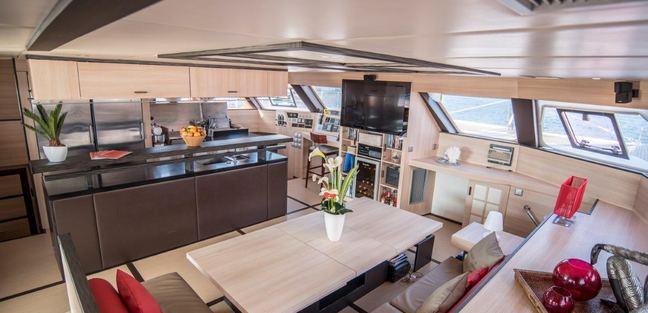Seazen II Charter Yacht - 8
