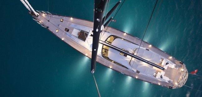 Celtic Spirit Of Fastnet Charter Yacht - 6