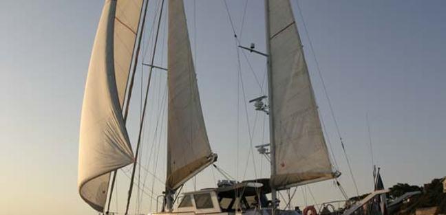 Scheherazade Charter Yacht - 2
