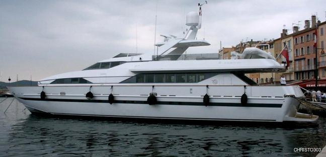Captain Z Charter Yacht - 2