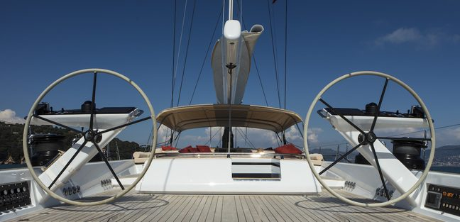 Crossbow Charter Yacht - 5