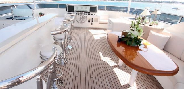 Baltic Sea Charter Yacht - 3