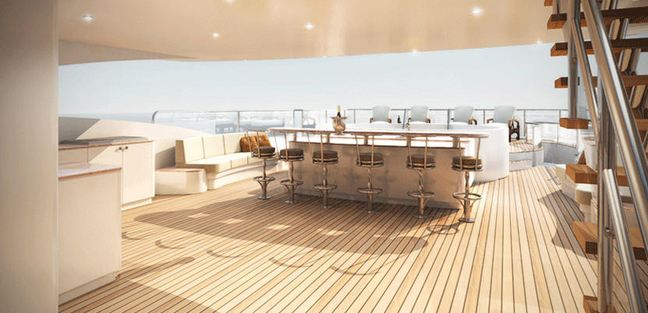Diamonds Are Forever Charter Yacht - 7