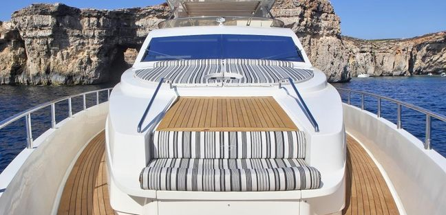 Sicilia IV Charter Yacht - 2