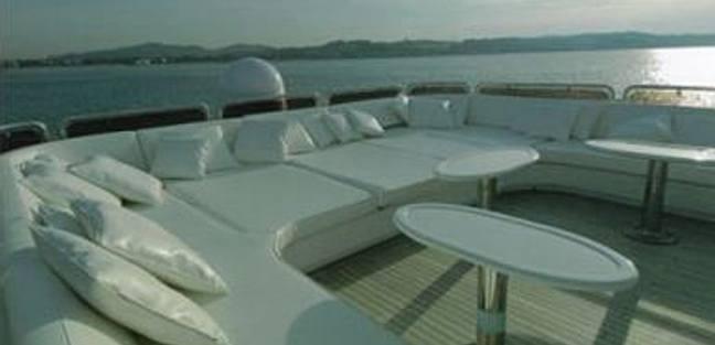 Rutli E Charter Yacht - 3