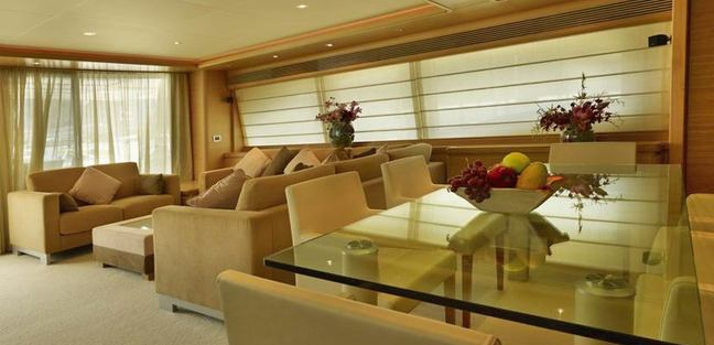 Sea Lion II Charter Yacht - 2