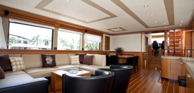Sea Rods Charter Yacht - 2