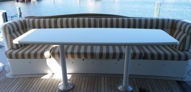 Cast Away Charter Yacht - 2