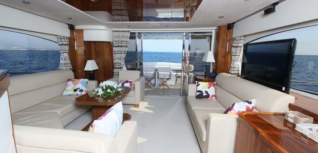 Seferino Charter Yacht - 3
