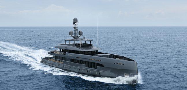 Erica Charter Yacht - 5