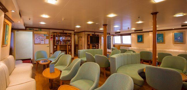 Pan Orama II Charter Yacht - 6