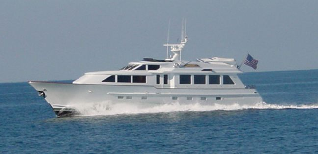 Journey On Charter Yacht - 2
