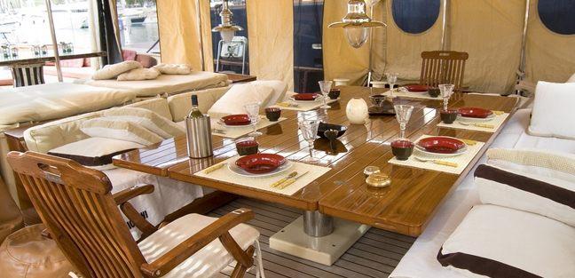 Don Giovanni Charter Yacht - 4