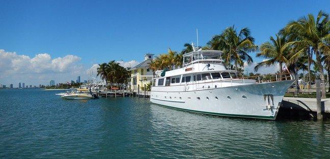 Lady Chateau Charter Yacht - 2
