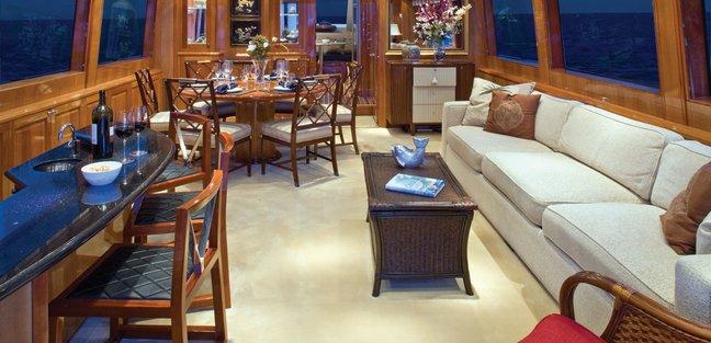 Christina Charter Yacht - 2