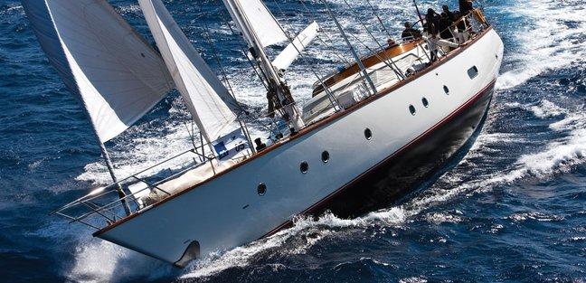 Elettra Charter Yacht - 5