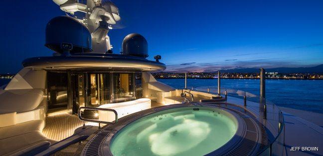 Romea Charter Yacht - 2
