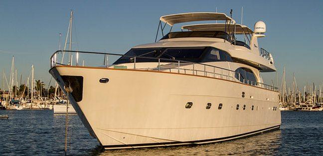 Sea Hawk Charter Yacht - 2