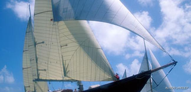 Sincerity Charter Yacht - 2