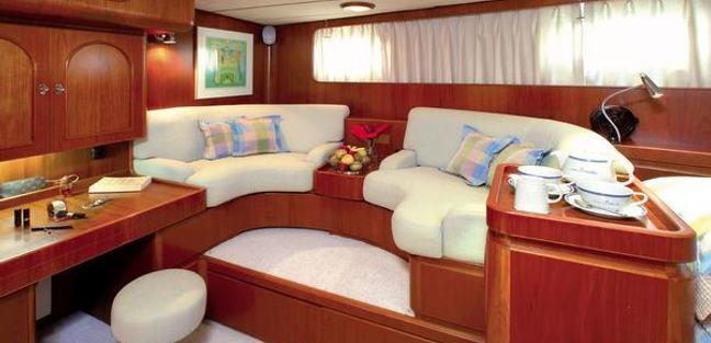 Sea Shuttle Charter Yacht - 8