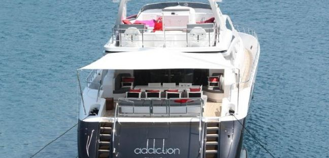 White Pearl Charter Yacht - 5