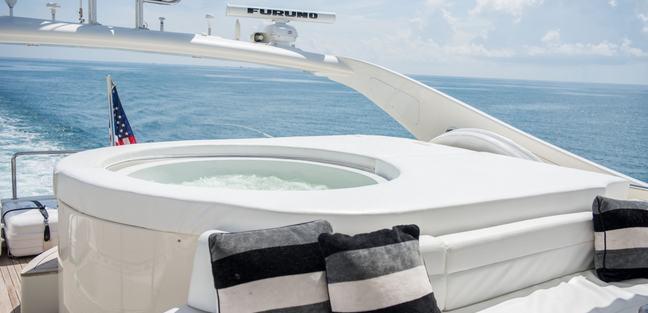 Ooz Charter Yacht - 3