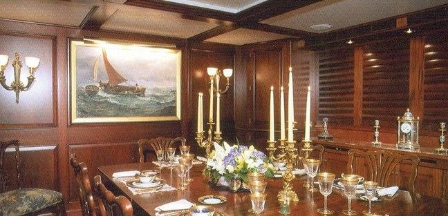 Marlinda Charter Yacht - 3